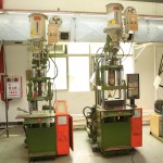 Vertical Plastic Injection Machines (45-80 Tons)
