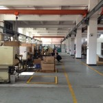 Horizontal Plastic Injection Machines (45-530 Tons)